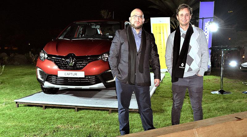 Renault en Ecuador apoya al desarrollo de jóvenes empresarios