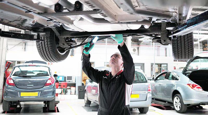 Consejos para prevenir daños en el auto por errores del conductor