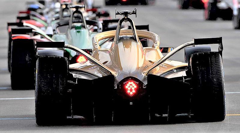 La Fórmula E y la FIA deciden suspender 2 meses la temporada