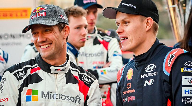 WRC: ¡Que levanten la mano quienes descubrieron la broma!