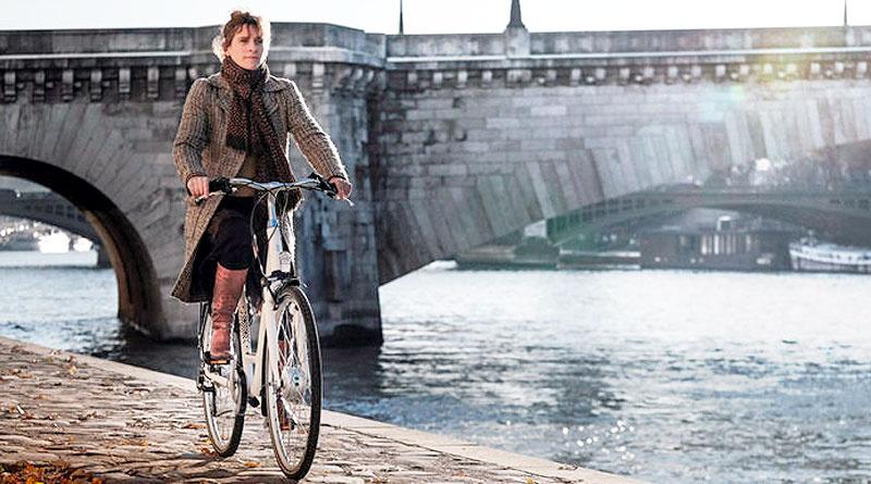 Movilidad sustentable: Nueva gama de bicicletas eléctricas Peugeot