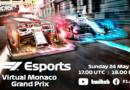 F1: Estrella del Arsenal se une a Ocon y Bottas en GP de Mónaco