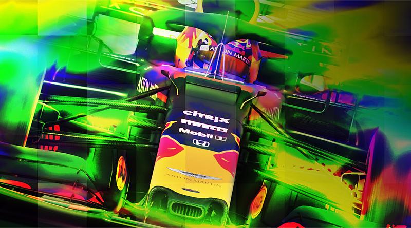 F1: Alineación repleta de estrellas para el próximo GP Virtual