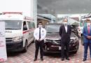 GAC Motor y Cruz Roja de Cañar realizan pruebas rápidas de Covid