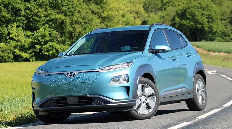 Hyundai Kona eléctrico e Ioniq híbrido elegidos mejores autos
