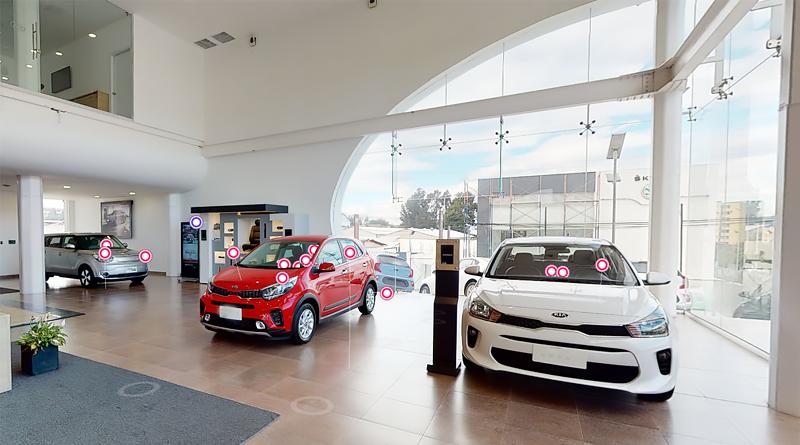 """Kia Motors Ecuador impulsa servicios """"Todo en línea"""""""