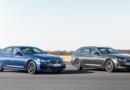 Todas las versiones del nuevo BMW Serie 5