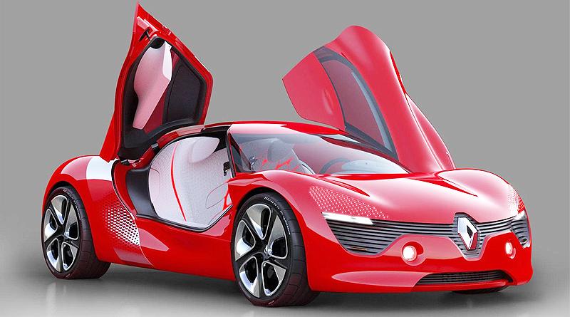 Concept Cars: Creatividad y tecnología para reinventar el futuro