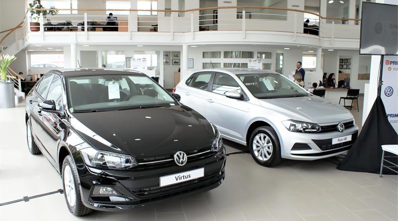 Volkswagen prepara vuelta a la actividad de concesionarios