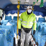 Sancionados 162 conductores en día 1 de semáforo amarillo
