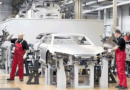 Audi ahorra más de 350.000 toneladas de emisiones de CO2