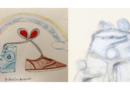 Pintando Abrazos, testimonio de cómo los niños enfrentan la crisis