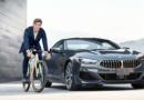 Nuevas bicicletas italianas 3T para BMW