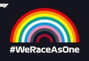 La Fórmula 1 también apoya la diversidad