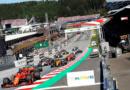 ¡La Fórmula 1 vuelve a las pistas en julio en Austria!
