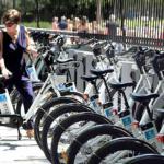 Entre el Covid-19 y el Día Internacional de la Bicicleta