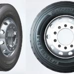 Continental Tire Andina presentó neumático para transporte pesado