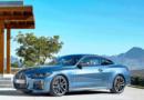 El nuevo BMW Serie 4 Coupé listo para su lanzamiento
