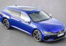 Estreno mundial del nuevo Volkswagen Arteon Shooting Brake