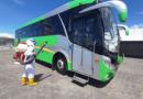Protocolo de bioseguridad para el uso de transporte público