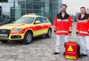 Aniversario en pandemia: 100 años de proteger la salud en Audi