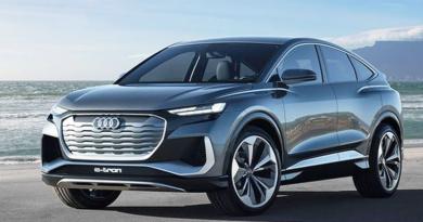 Audi Q4 e-tron concept: Futuro ilusionante