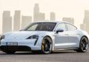 Según científicos, el Porsche Taycan es el auto más innovador