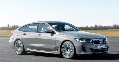 BMW Serie 6 Gran Turismo: motorizaciones y tecnología ECO