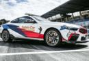 MotoGP: BMW M patrocinará el Gran Premio de Estiria