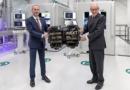 Innovación en Baja Baviera: alta tecnología del BMW iNEXT