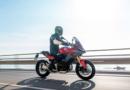Récord de ventas de motocicletas BMW en junio