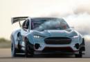 Mustang Mach-e 1400, el nuevo 100% eléctrico de Ford y RTR