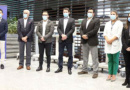 GM OBB entrega respiradores operativos al Gobierno de Ecuador