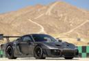"""Jeff Zwart busca ser el """"Rey de la montaña"""" con un Porsche 935"""