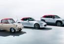 Mazda prepara una edición especial por su Aniversario 100