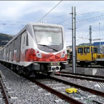 Reinician pruebas de movimiento de trenes del Metro de Quito