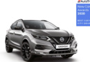 "Nissan Qashqai elegido ""Best Car for City Drivers"" 2020 en Reino Unido"