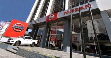 """Nissan en Ecuador se certifica como """"Empresa Automotriz Segura"""""""
