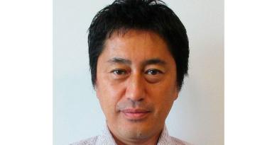 Nuevo CEO de Toyota del Ecuador