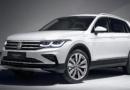 Llega la actualización electrificada del Volkswagen Tiguan