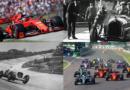 La historia de las carreras