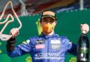La juventud en la Fórmula 1
