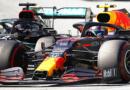 ¿Por qué Lewis necesitaba meter una rueda ahí? Red Bull no perdona