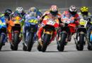 Pilotos de MotoGP promueven la moto como vehículo seguro
