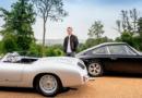 El bajista de Coldplay y su amor por los Porsche clásicos