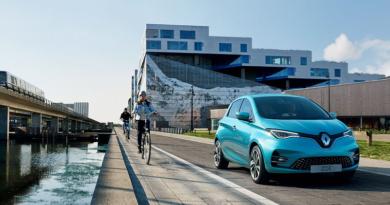 Renault ZOE logra récord de pedidos en Europa en junio