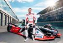 René Rast conduce por primera vez el Fórmula E de Audi Sport ABT S