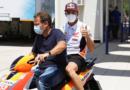 Súper Márquez, declarado apto para el GP de Andalucía este finde