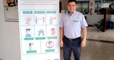 Teojama Comercial y Fundacion CAVAT por la Seguridad Vial