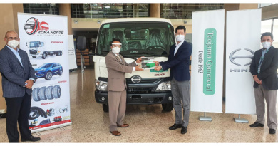 Alianza estratégica entre Teojama Comercial y Zona Norte Auto…